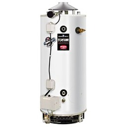 Bradford white 100 gallon commercial water heater