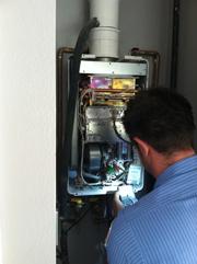 bosch tankless water heater repair in los angeles